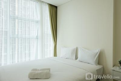 Simply and Relax 1BR @ Brooklyn Apartment By Travelio
