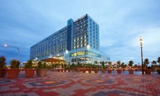 Four Points By Sheraton Kuching Hotel