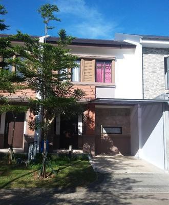 2-Bedroom Araya Vacation Home BSD