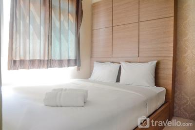 2BR Grand Emerald Apartment By Travelio