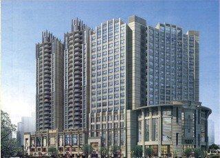 Yuexiu Hotel