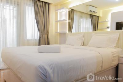 Classic and Nice Studio Room Annora Living Apartment By Travelio