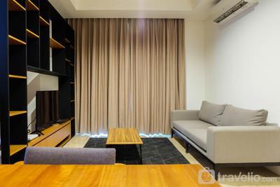 Spacious Elegant 3BR Veranda Residence @ Puri Apartment by Travelio