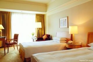 Four Points By Sheraton Taipei Zhonghe Hotel