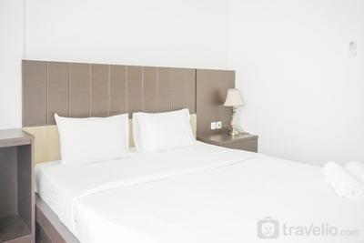 Exclusive Studio Room at Casa De Parco Apartment By Travelio