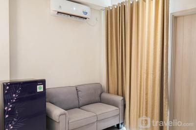 2BR Apartment at Elpis Residence near Ancol and Kemayoran By Travelio
