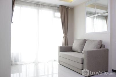 Picturesque 2BR Apartment at Gateway Pasteur near Exit Toll  By Travelio