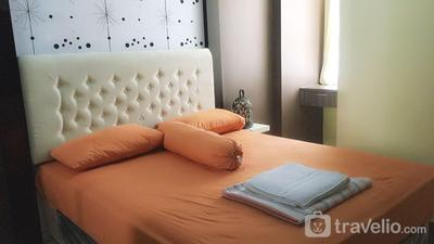 Cozy 2 BedRoom @ Malioboro City Apartment By Arisyanty