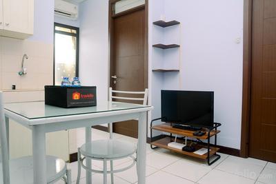 Comfortable 2BR Lagoon Resort Apartment By Travelio
