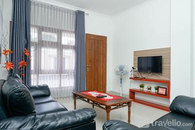 4 Bedroom ODESSA Guest House