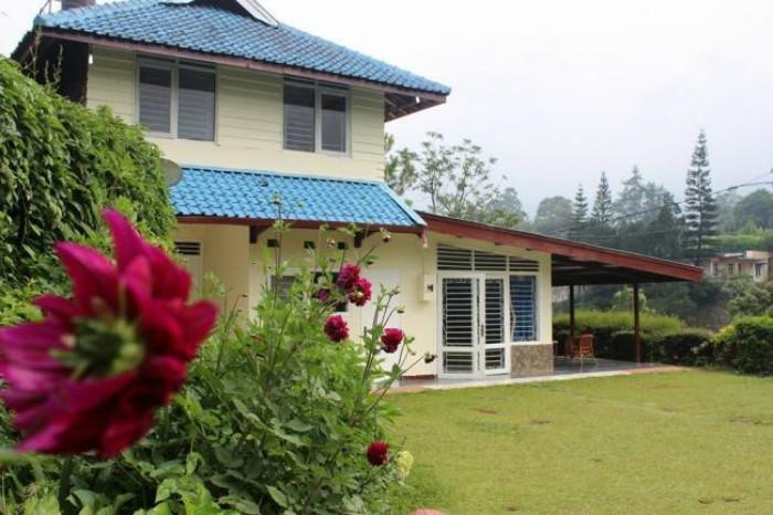 5BR With Private Pool @ Villa Molek Puncak Cisarua