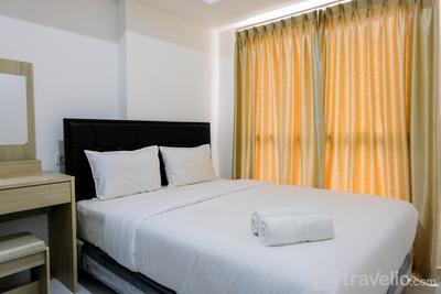 Homey 1BR Casa De Parco Apartment By Travelio