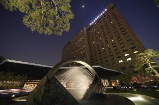 The Shilla Seoul Hotel & Resort