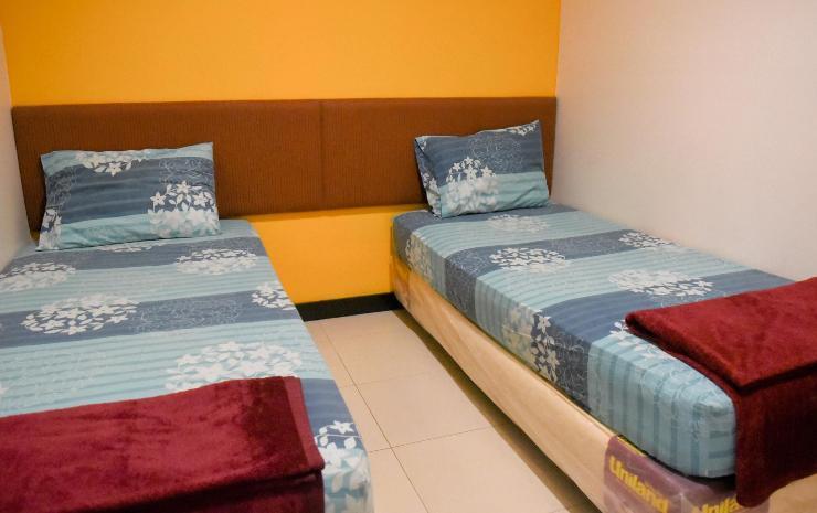 Griya Pantes Hostel