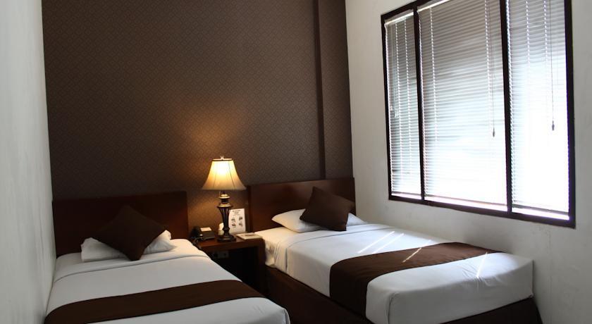 The Harmony Legian Hotel