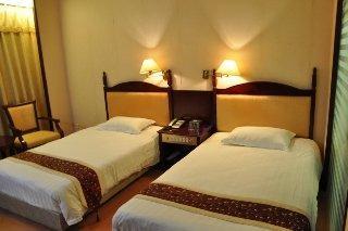 Gondola Taikoo Hotel
