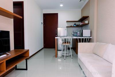 Spacious 3BR Asatti Apartment By Travelio