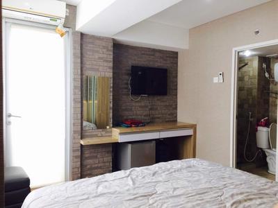 Apartment The Jarrdin Studio Room By Kenzo