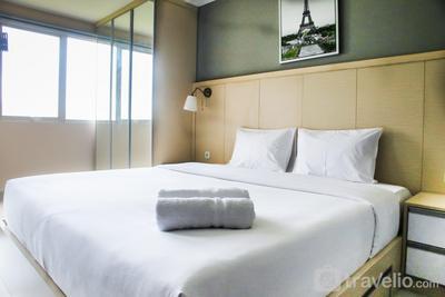 Brand New Studio The Oasis Apartment By Travelio