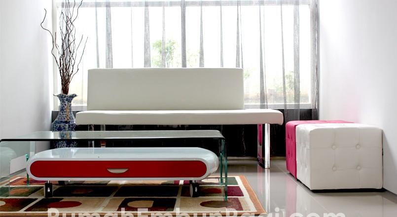 4-Bedroom Villa Rumah Embun Pagi
