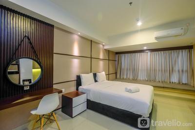 Great Choice Studio Apartment Orange County By Travelio