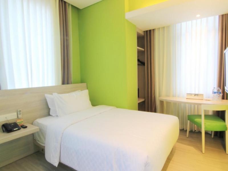 Royal City Hotel Jakarta