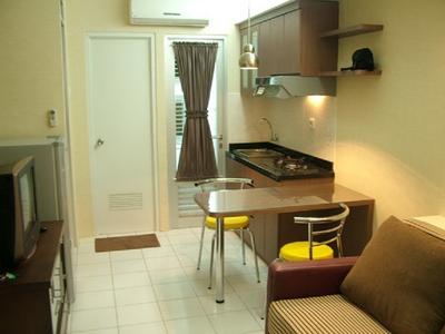 2BR Gading Nias Residence Apartemen Tower Dahlia