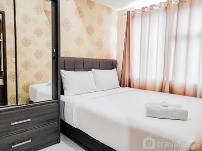 Elegant and Modern 2BR at Vida View Apartment By Travelio