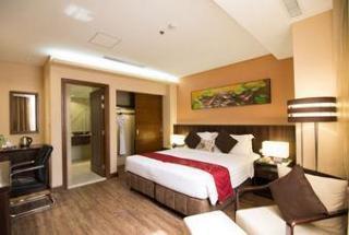 Ramada Manila Central Hotel