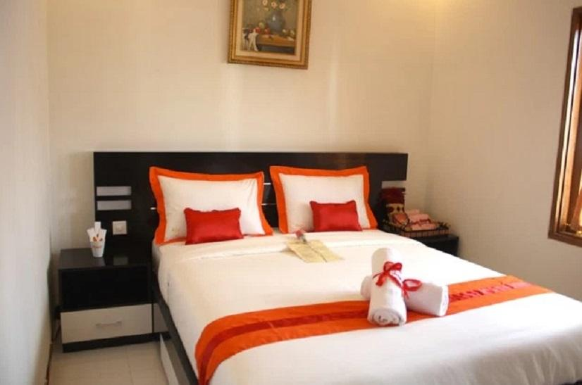 Simply Homy Guest House Monjali 2 - 3 Bedroom