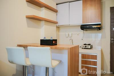 Highest Value 2BR at The Medina Apartment By Travelio