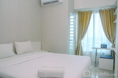 New Furnished Studio Grand Kamala Lagoon Apartment By Travelio