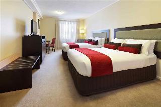 The Swanston Hotel Grand Mercure