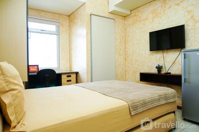 Comfortable Studio Room Green Lake Sunter Apartment