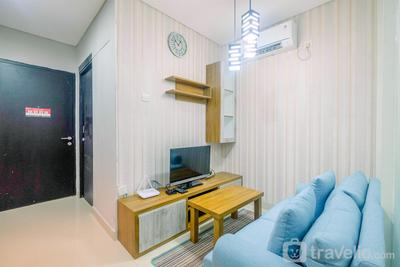 Well Appointed 1BR Apartment at Atlanta Residences By Travelio