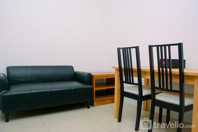 Strategic Place 2BR Pasar Baru Mansion Apartment By Travelio