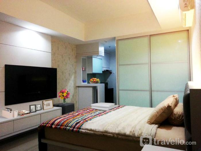 Apartemen Nagoya Mansion  - Studio Room Nagoya Mansion Apartment 26