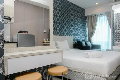 Well Appointed Studio at Grand Kamala Lagoon Apartment By Travelio