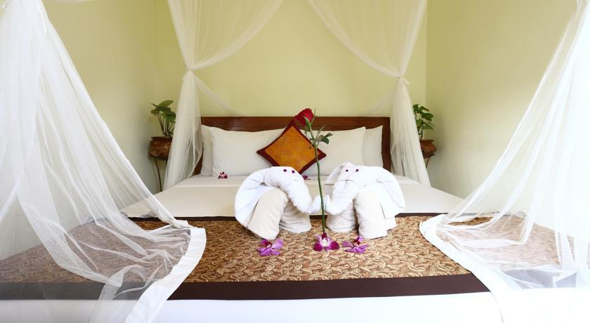 Inang Villa - Superior Room