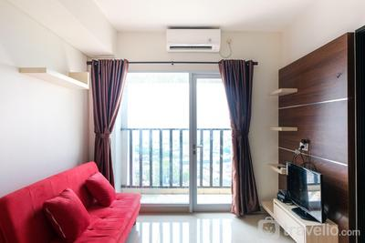 Highest Value 1BR Apartment at Skyline Paramount By Travelio