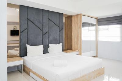 Spacious Studio Room Baileys Apartment By Travelio