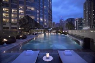 Grand Hyatt Shenzhen Hotel