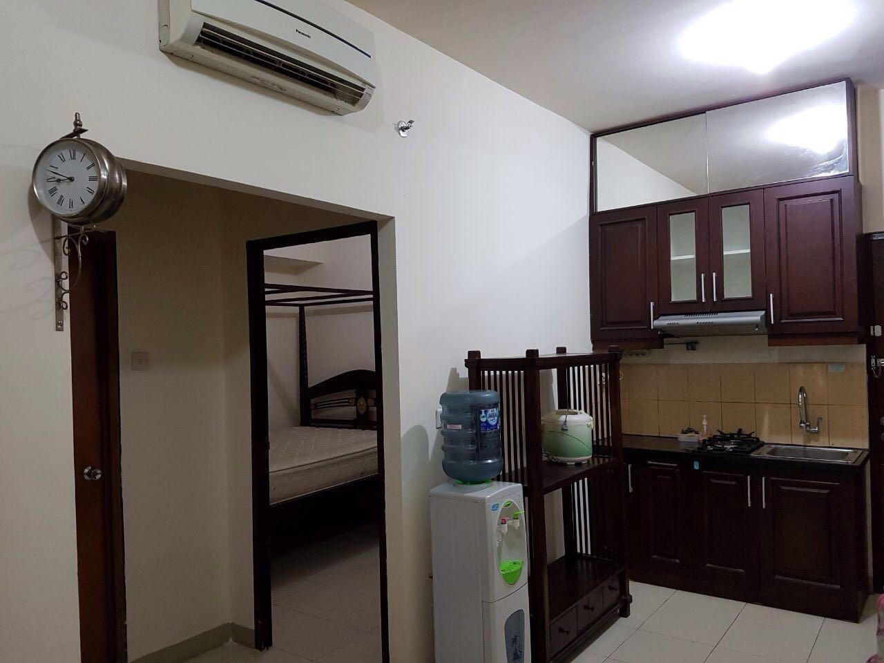 Salemba Residence - 2 Bedroom Full Furnished @ Salemba Residence By Gita