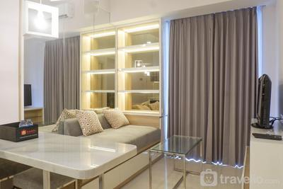 Best Value 1BR Apartment Connected to Mall at Anderson Supermall Mansion By Travelio