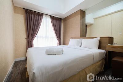 Graceful & Luxury 1BR Casa De Parco Apartment By Travelio