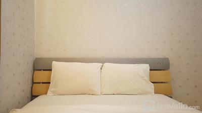 Brand New 2BR Grand Setiabudi Apartment By Travelio