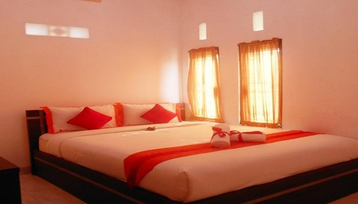 Simply Homy Guest House Pogung - 8 Bedroom