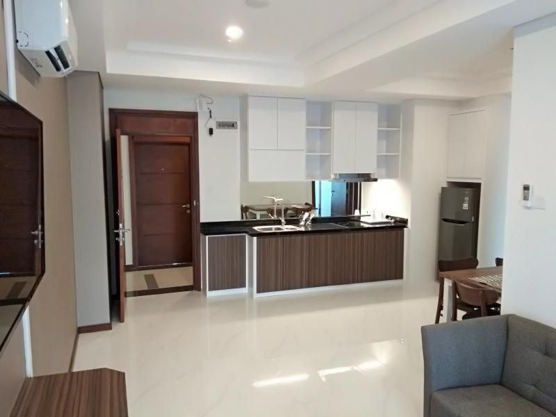 Panbil Apartment  - Luxury 2BR Deluxe Panbil Apartment @ 11th Floor