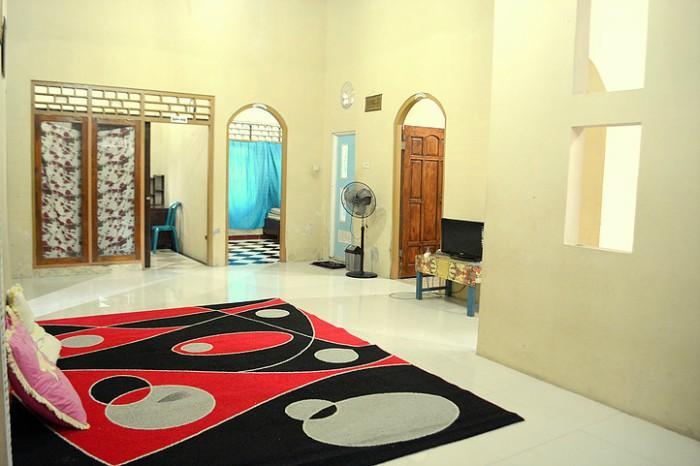 Omah Yogyakarta Unit Mertosutan - 4 Bedroom