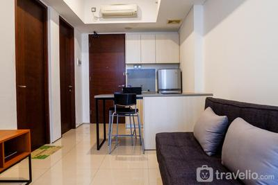1BR Apartment The Linden Connected to Marvell City Mall By Travelio